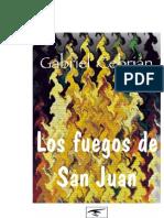 Gabriel Cebrián / Los Fuegos de San Juan