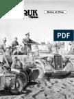 Advanced Tobruk Game Core Rulebook 3 07