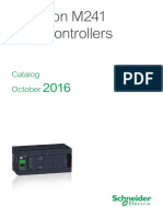 Catalog M241 - Schneider Electric