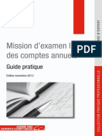 Guide Mission Ex Amen Limite