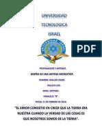 Antena Microstrip