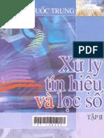 Xu Ly Tin Hieu Va Loc So Tap2 Nguyen Quoc Trung