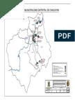 MAPA DE RIESGO DEL DISTRITO DE CHACAYAN-PASCO