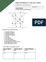 Parcial de Matematica IV