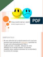 Transtorno Bipolar