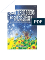 Scattered Seeds Book One in the Consciousness Compendium (Abridged Version) Cover