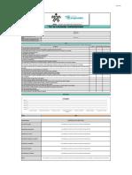 Test de Cualidades Emprendedoras-Perfil Emprendedor 07 2017