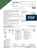 TGR-A121-125
