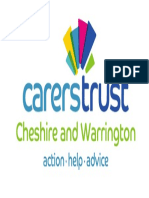 CT Cheshire and Warrington Logo