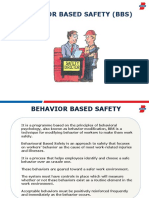 Behavior Based Safety Final 2