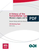 A history of the humanitarian system.pdf