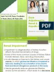 1.1. Adv. Biopharma.-a-dose Adjustment in Renal & Hepatic Failure -By M.firoz Khan