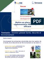 2.1 Atelier Mettre en Place Une Veille Règlementaire Sécurité Environnement_TENNAXIA (5)