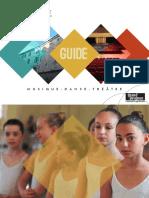 Guide Conservatoire OK