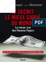 Livre Panama Papers