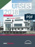 Courses 2018