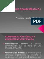 Derecho Administrativo i Diapos (1)