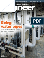 Consulting Specifying Engineers Magazine -January February 2018