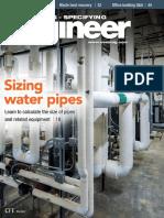 Consulting Specifying Engineers Magazine -January February 2018