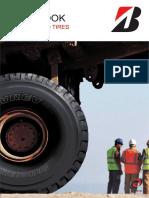 Data Book 2016 Bridgestone