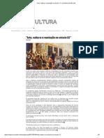 """""""Arte, Cultura e Revolução No Século XX"""" _ NOVACULTURA"""