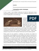 Antropologia Anarquista_ Poder e Hierarquia _ Rede de Informações Anarquistas