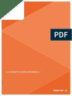 La Constitucion Española