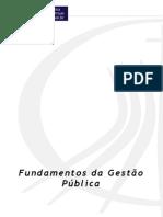 Fund Gest Publica