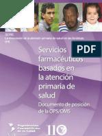 Servicios Farmacéuticos Basados en APS (2)