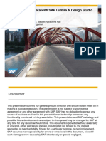 Power Your Big Data with SAP Lumira and Design Studio.pdf