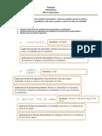 MIV Actividad 1 Algebra