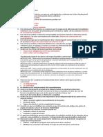 Cuestionario Derecho Civil usac