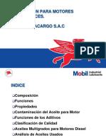 Lubricacion Automotriz - Terracargo