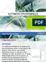Infoplc Net Cableado Analogicas