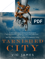 Tarnished City - 50 Page Friday
