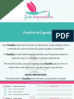 Checklist Dace Go Nha
