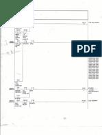 Programa PLC Encuadradora