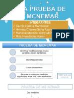 PRESENTACION MCNEMAR EJEMPLO PSIQUIATRICO SPSS.pptx
