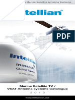 Intellian General Brochure