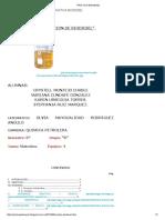 Practica Biodiesel