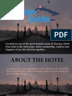 Don Julio Hotel(1)