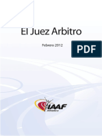 Libro El Arbitro_ Version 2012