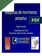 Mov Perpetuo