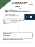 Modelo de Clase Comfacor (1)
