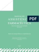 Manual Assistencia Farmaceutica