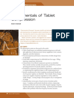 Fundamentals Tablet Compression 0