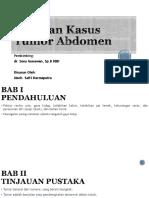 Lapkas SDP Ppt 2