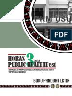 Buku Panduan Lktin HPHF3 2018