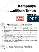 Materi Kampanye