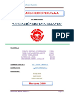 Manual de Operaciones Relaves Final - Shougang